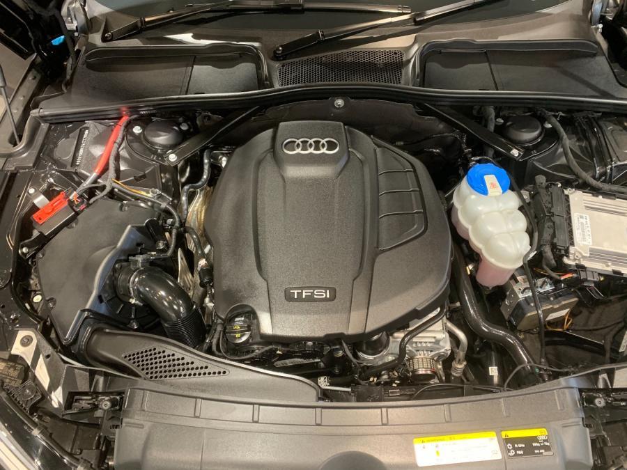 A5 Cabriolet 40 TFSI - Image 7