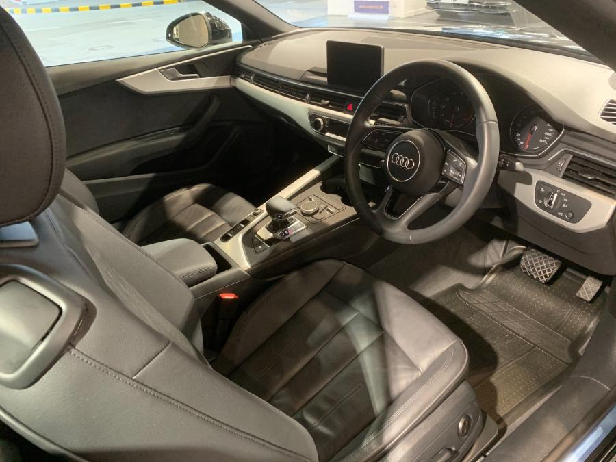 A5 Cabriolet 40 TFSI - Image 5