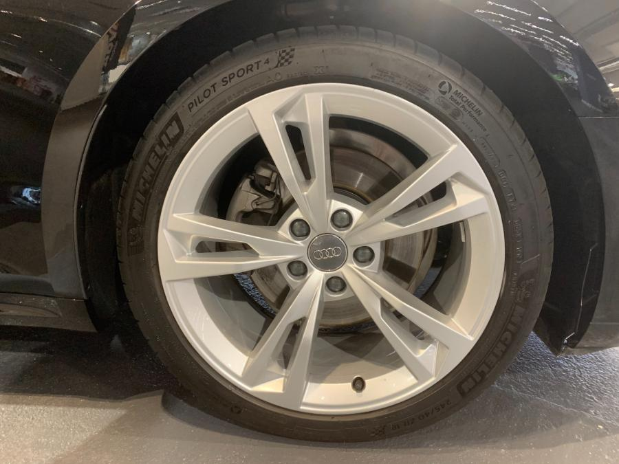 A5 Cabriolet 40 TFSI - Image 8