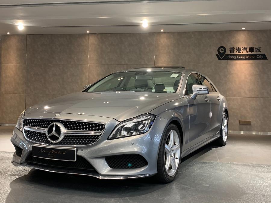 Mercedes-Benz CLS400 AMG - Image 1
