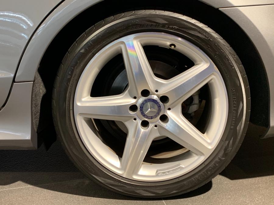 Mercedes-Benz CLS400 AMG - Image 6