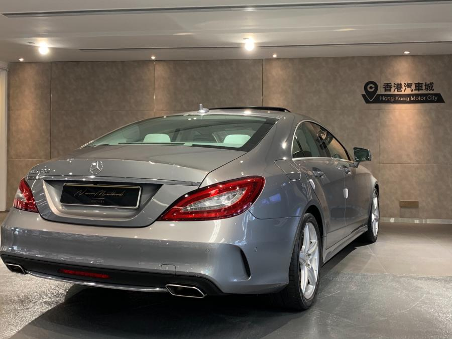Mercedes-Benz CLS400 AMG - Image 2