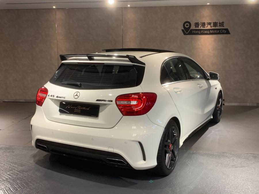 A45 AMG 4MATIC - Image 2