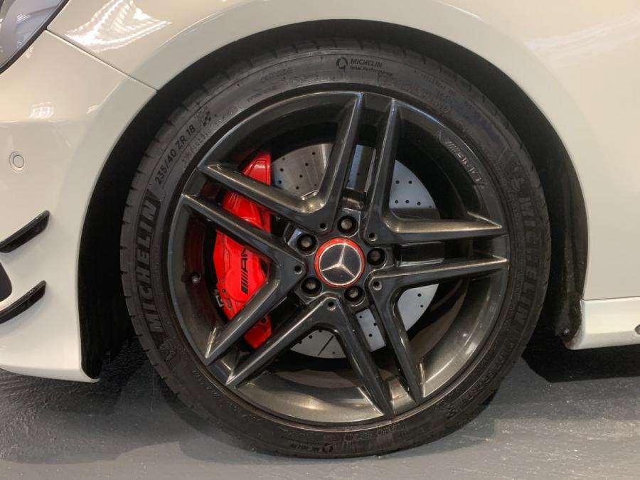 A45 AMG 4MATIC - Image 6