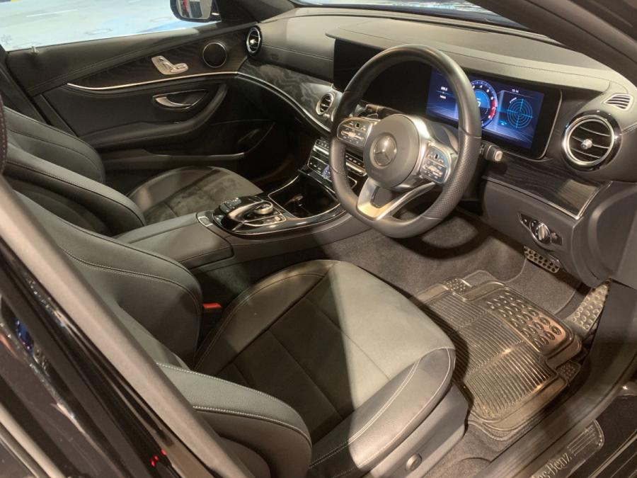E250 AMG - Image 3