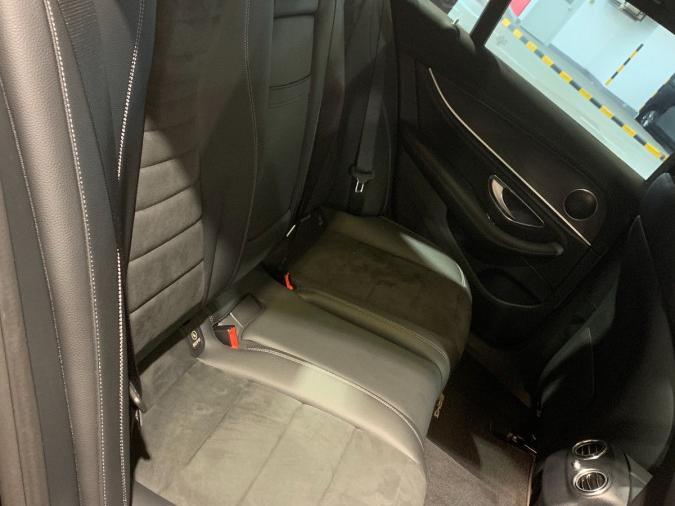 E250 AMG - Image 5