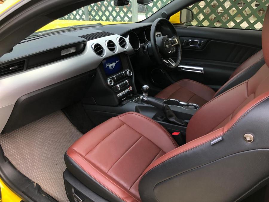 Mustang 5.0 GT - Image 6