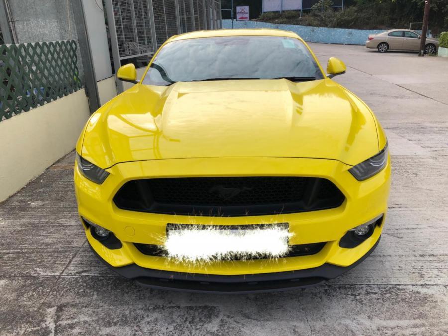 Mustang 5.0 GT - Image 4