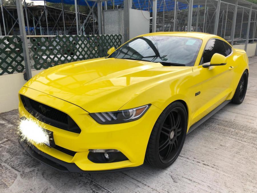 Mustang 5.0 GT - Image 3