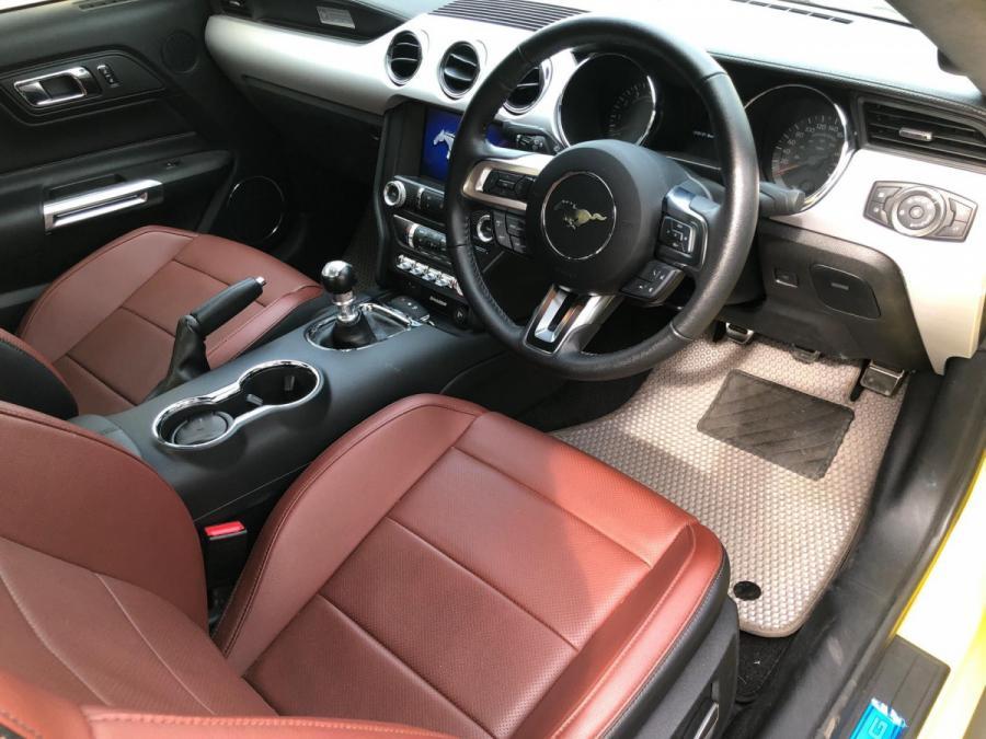 Mustang 5.0 GT - Image 7