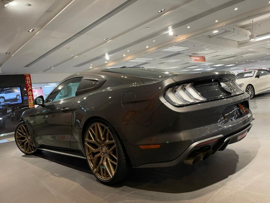 Mustang 5.0 MT - Image 2