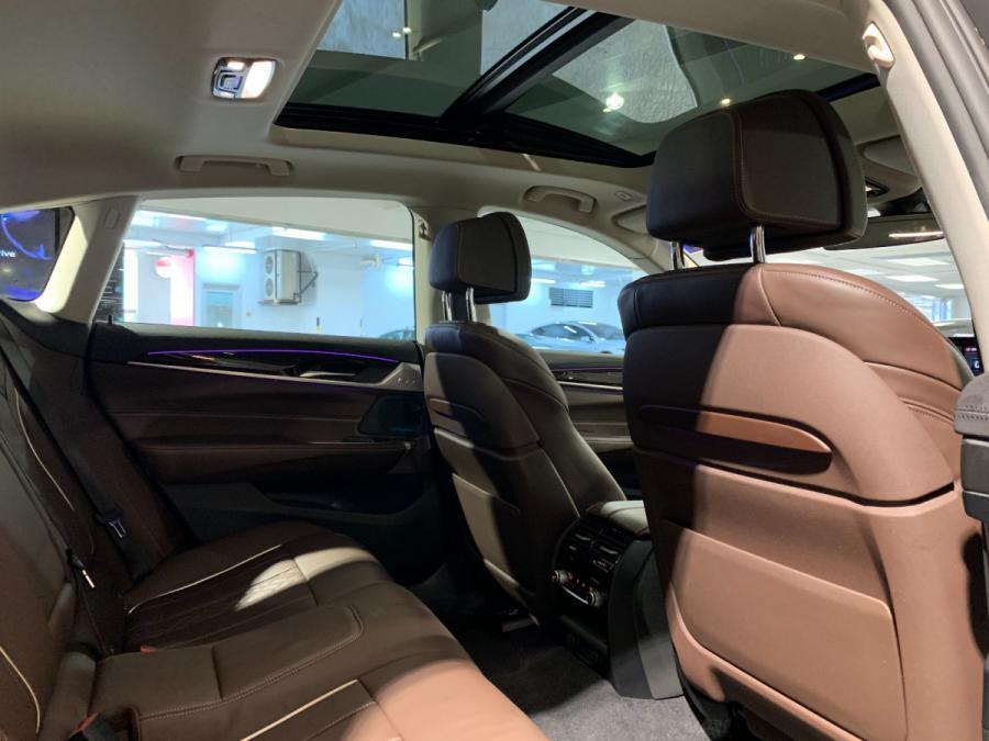 630iA Grand Turismo Luxury - Image 4
