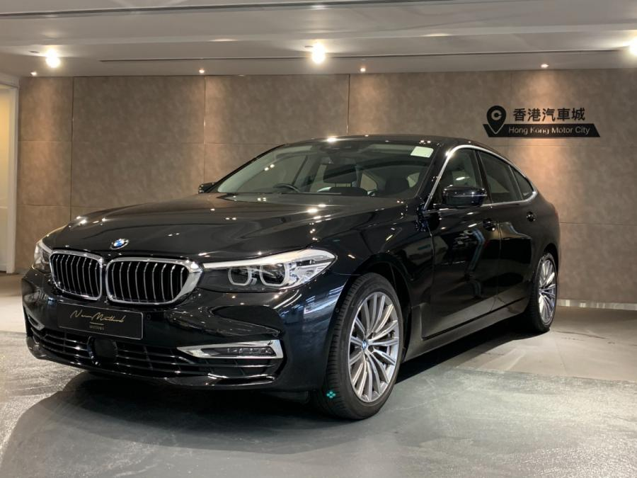 630iA Grand Turismo Luxury - Image 1