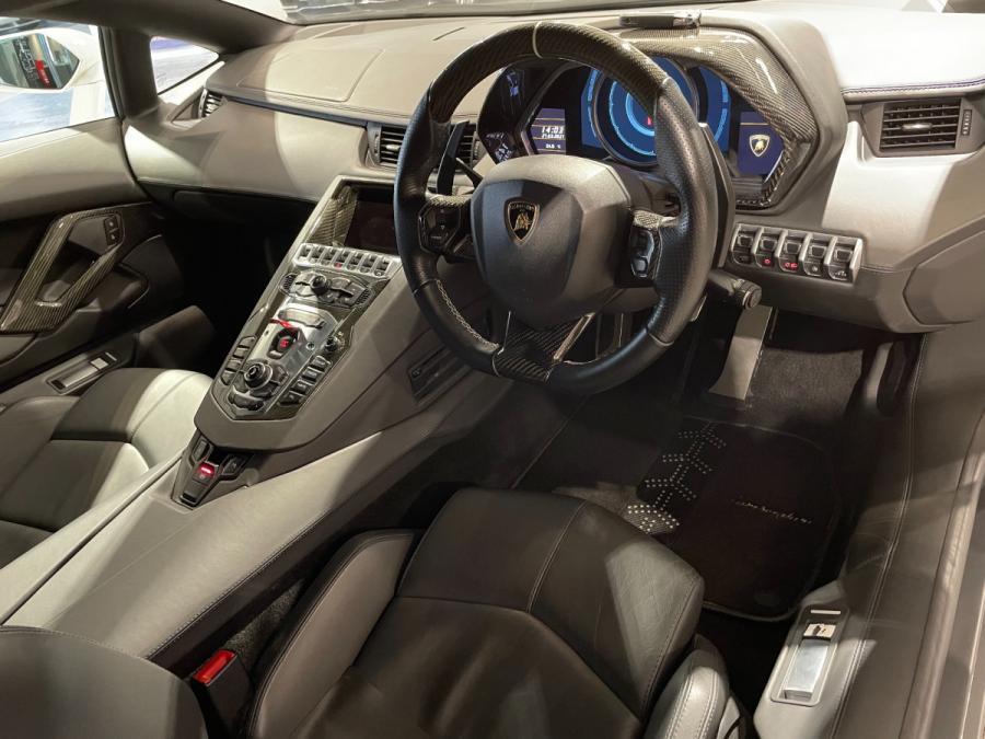 Aventador LP700-4 - Image 3