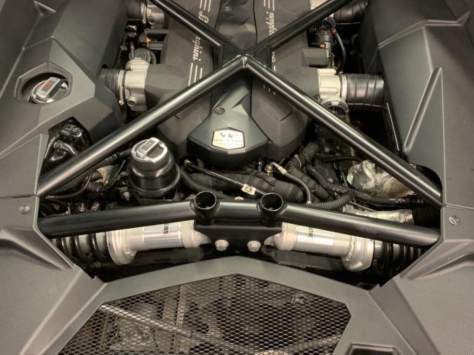 Aventador LP700-4 - Image 4