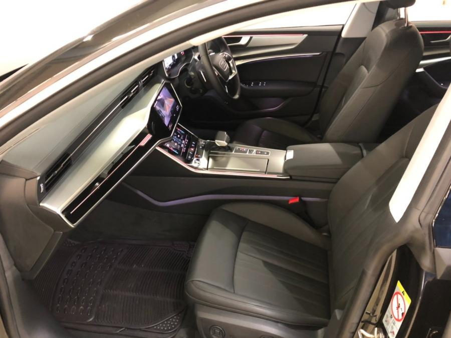 A7 Sportback 55 TFSI quattro - Image 5