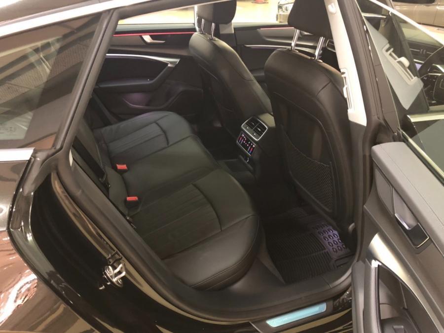 A7 Sportback 55 TFSI quattro - Image 6
