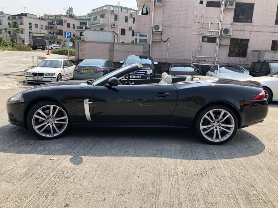 XKR 4.2 Supercharged - Image 2