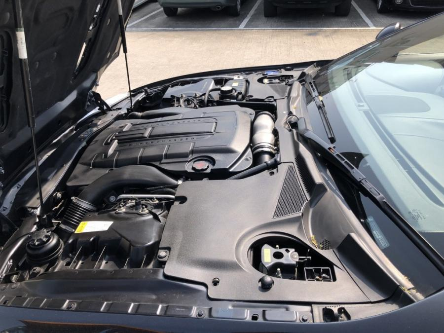 XKR 4.2 Supercharged - Image 10