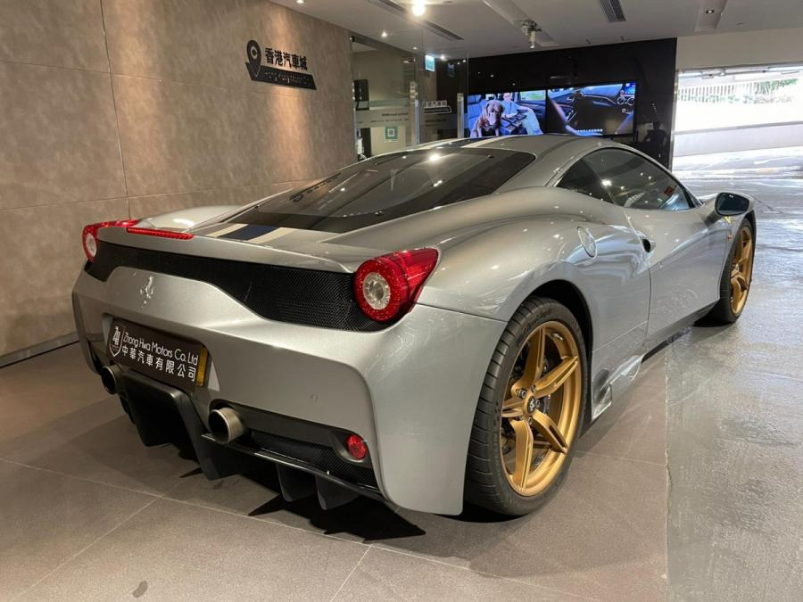 458  SPECIALE - Image 3