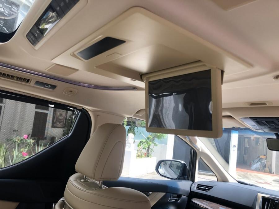Alphard 3.5 Executive Lounge - Image 12