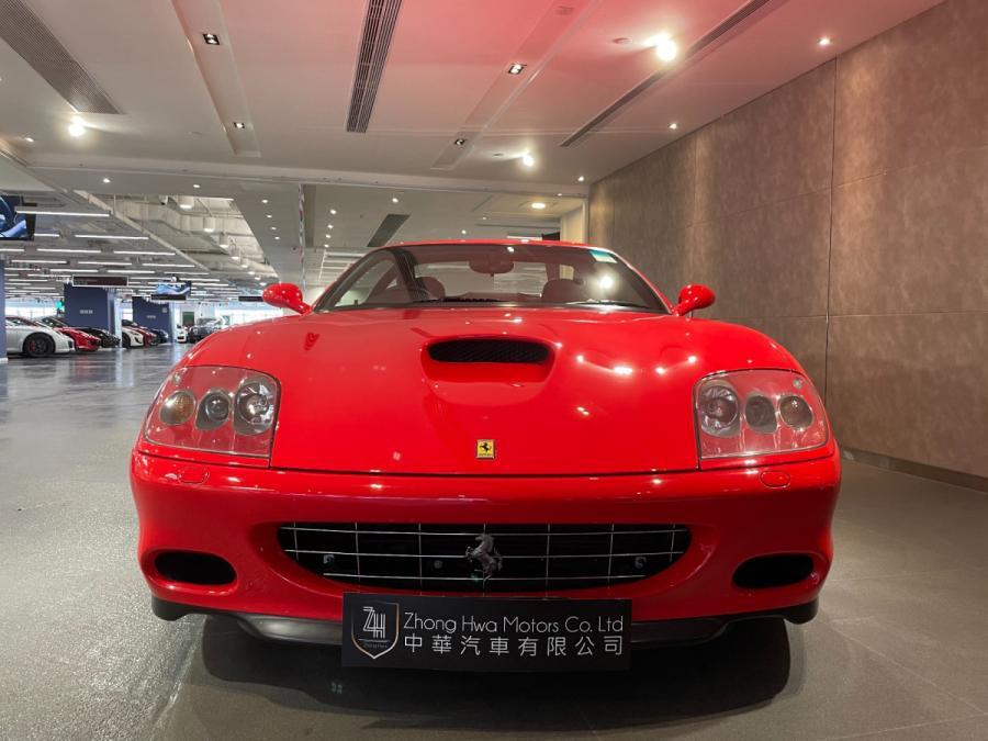 575M MARANELLO F1 - Image 4