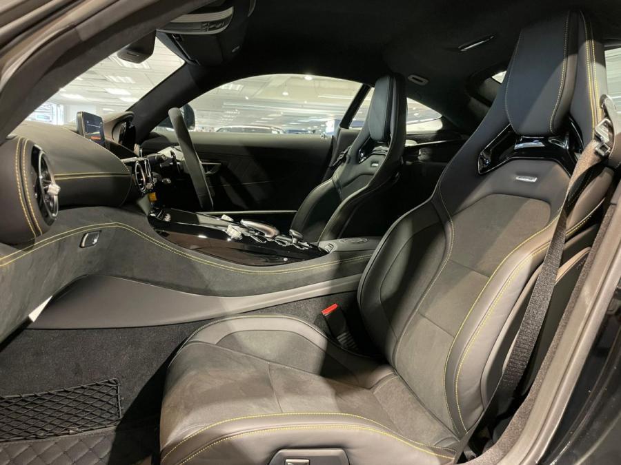 AMG GTR - Image 4